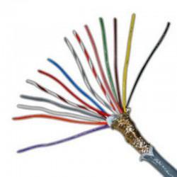 Câble de données 8 fils (certifié)