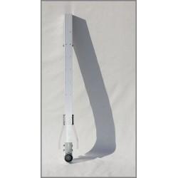 Barre de remorquage planeur léger (152 cm)